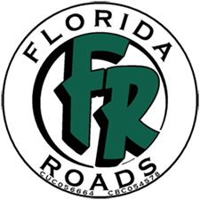Florida Roads Logo